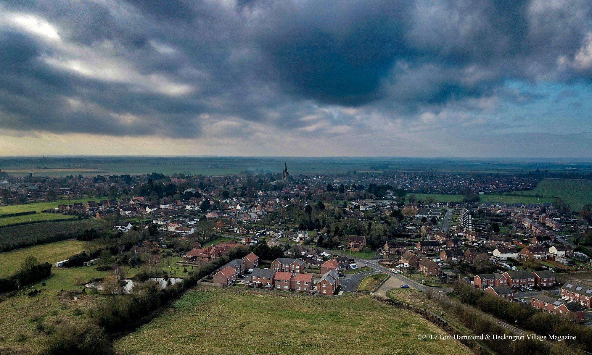 Heckington Living